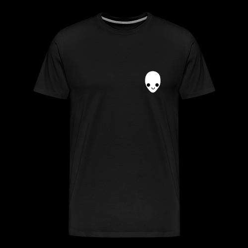 Cute Alien - Men's Premium T-Shirt