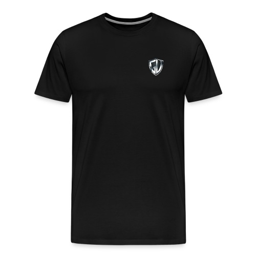 gloryvibes transparent - Männer Premium T-Shirt