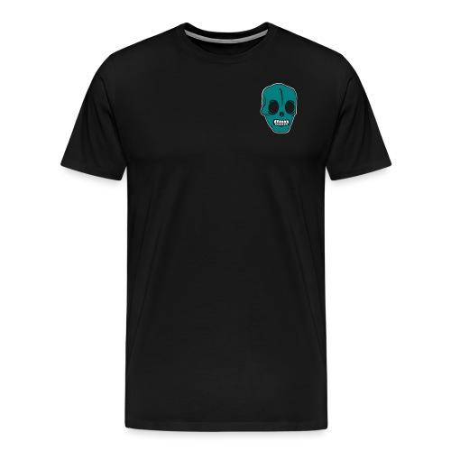 The Purple One - Men's Premium T-Shirt