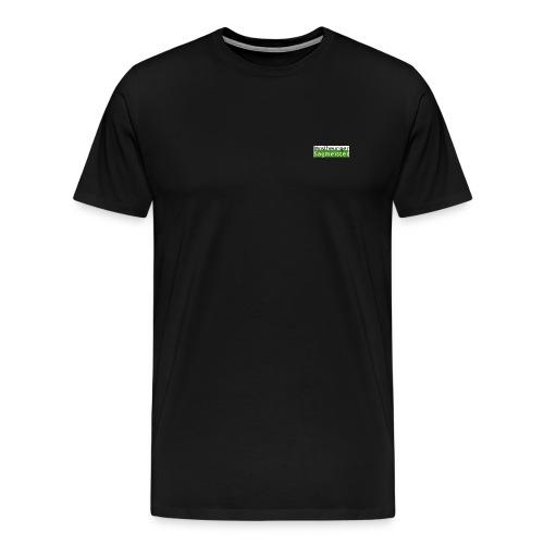 talkmaster logo - Männer Premium T-Shirt