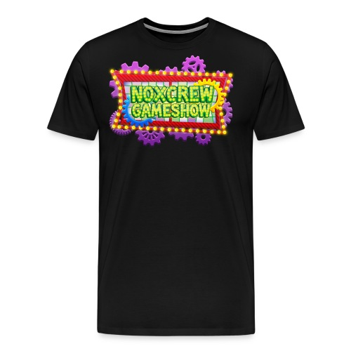Gameshow Season 1 - Men's Premium T-Shirt