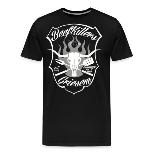 mcb bl3 png - Männer Premium T-Shirt