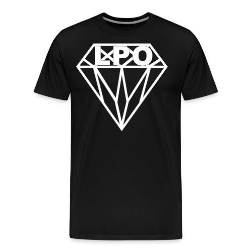 Vorlage png - Männer Premium T-Shirt