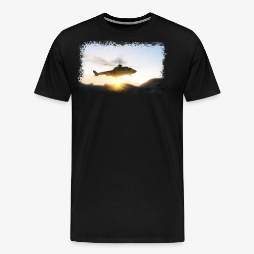 Rescue 5 - Männer Premium T-Shirt