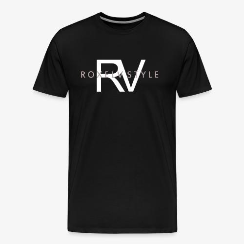 RV - Premium T-skjorte for menn