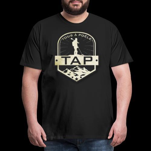 TAP Classique - T-shirt Premium Homme