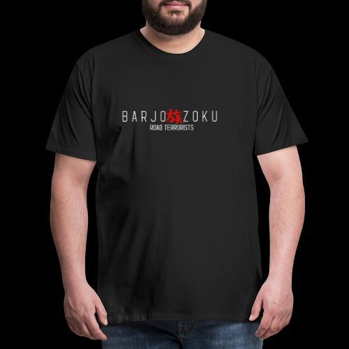 BARJOZOKU 2018 - T-shirt Premium Homme