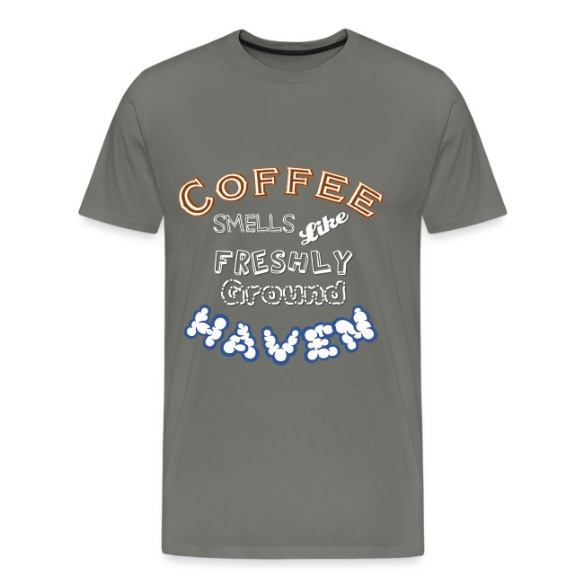 Coffee - Haven - SW