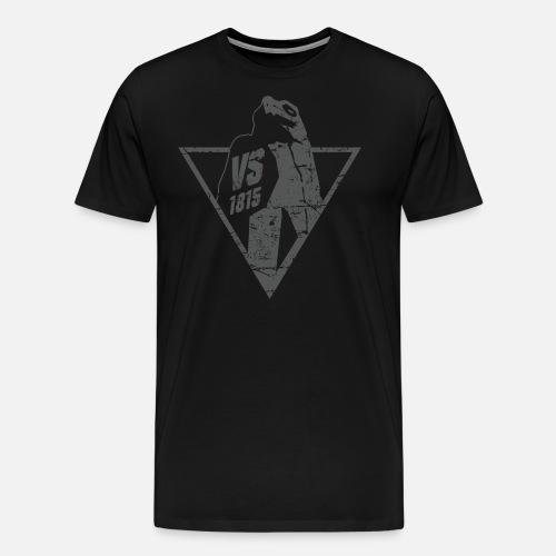 Simplon Adler - Männer Premium T-Shirt