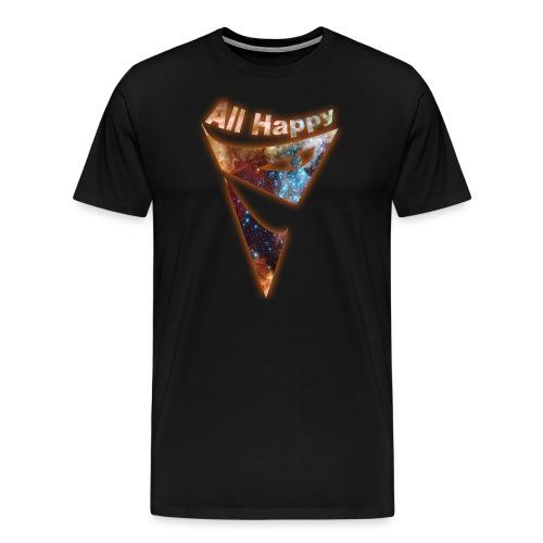 AH2 - T-shirt Premium Homme