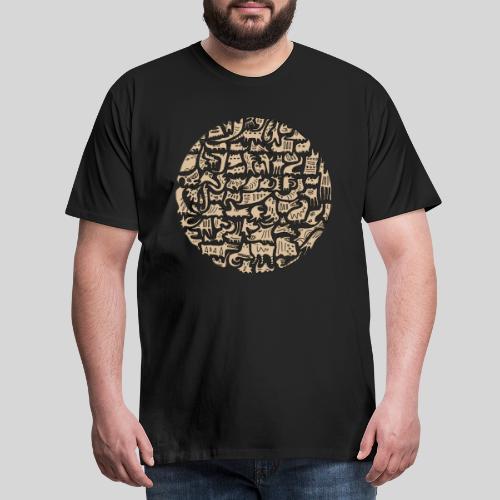 little creatures - Männer Premium T-Shirt