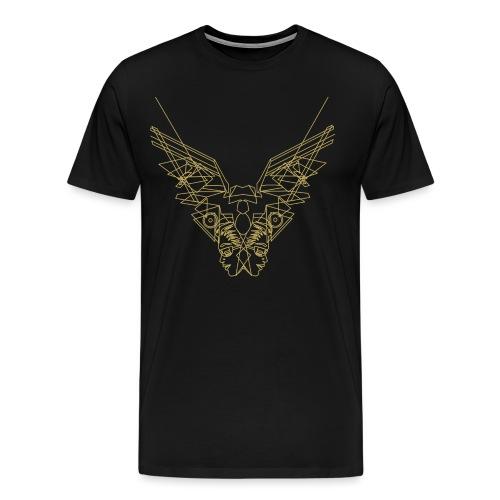 Prime Dynamic - Mannen Premium T-shirt
