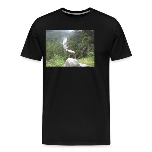 2012 08 16 15 19 30 - Männer Premium T-Shirt