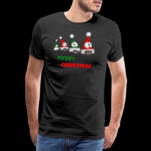 FARANDOLE BONNETS - T-shirt Premium Homme