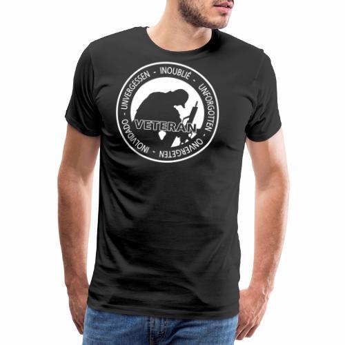 unvergessen - Männer Premium T-Shirt