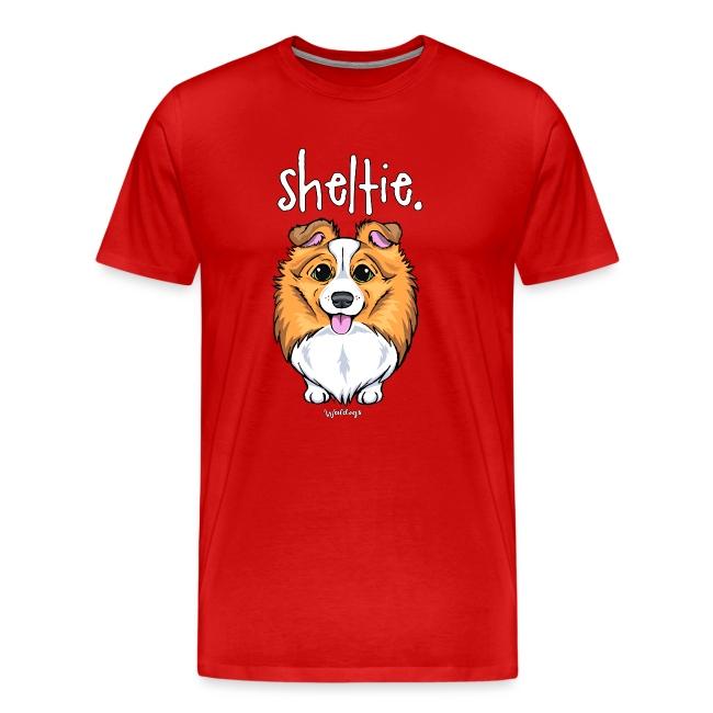 Sheltie Dog Cute 5