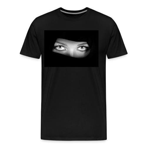 Beyond the veil - Men's Premium T-Shirt