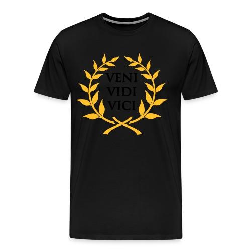 Sieger Shirt - Männer Premium T-Shirt