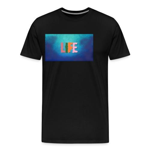 Life - Männer Premium T-Shirt