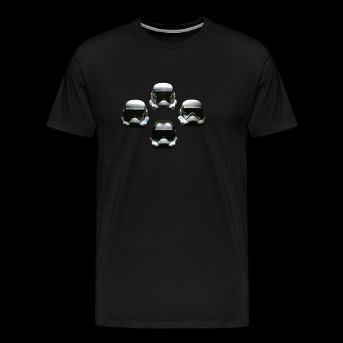 Trooper9 - Men's Premium T-Shirt