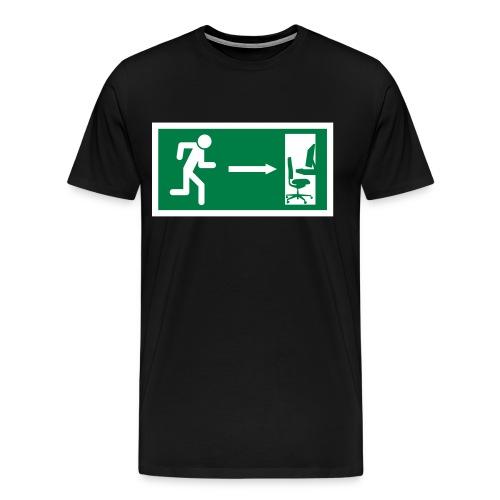 Geek-it! - T-shirt Premium Homme