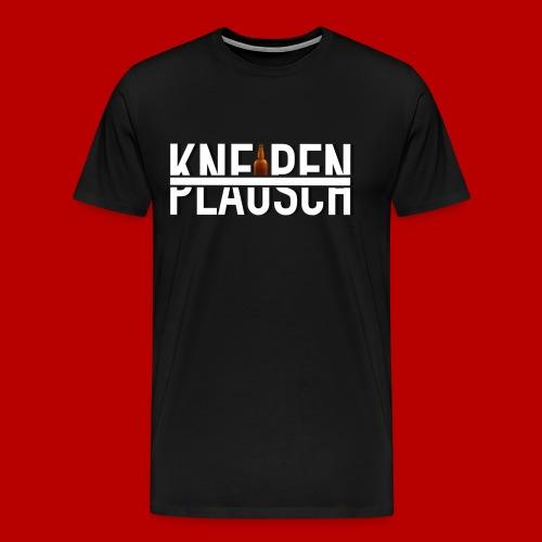 Kneipenplausch Big Edition - Männer Premium T-Shirt