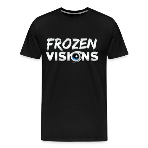 FnVs Logo - Men's Premium T-Shirt