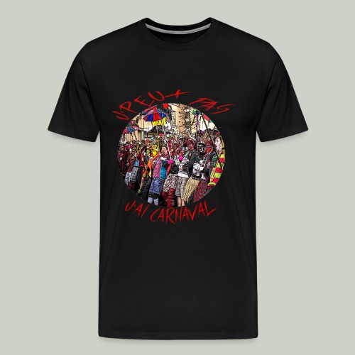 J'peux pas j'ai carnaval - T-shirt Premium Homme