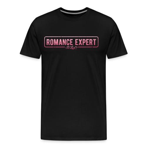 Lahe Ubisoft IsItLove IIL REGULAR LOGO VersionC - Männer Premium T-Shirt
