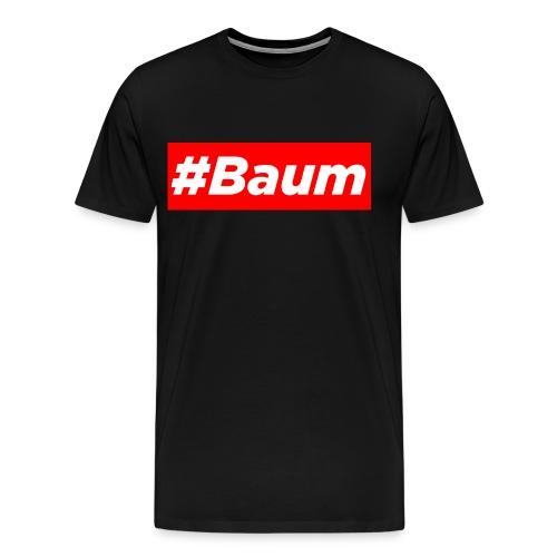 #Baum - Männer Premium T-Shirt