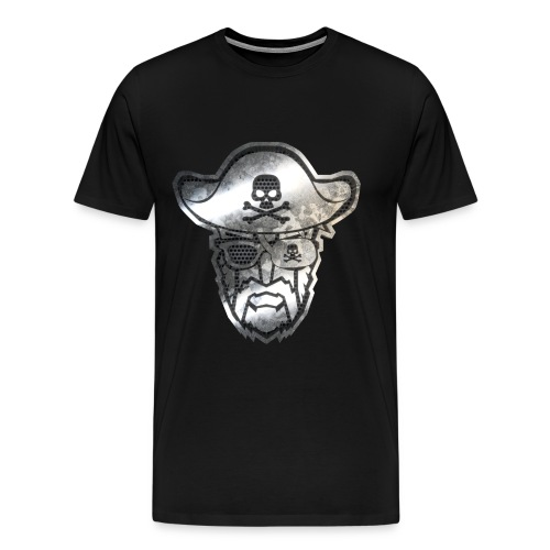 BensKOllectables 3D - Men's Premium T-Shirt