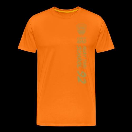 (mst92finalv3) - T-shirt Premium Homme