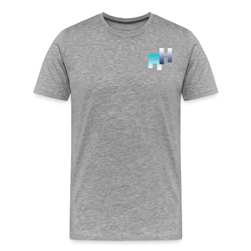 Logo-1 - Maglietta Premium da uomo