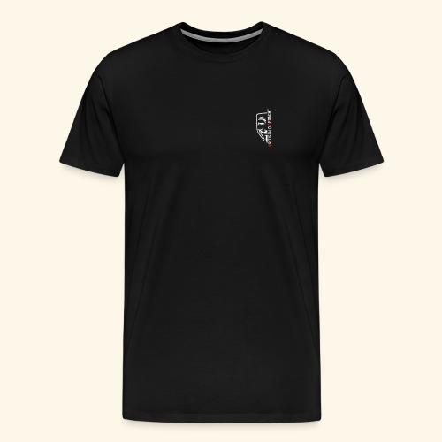 Kritisch gedacht Shop - Männer Premium T-Shirt