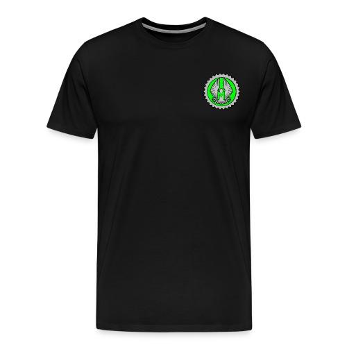 rogue black - Men's Premium T-Shirt