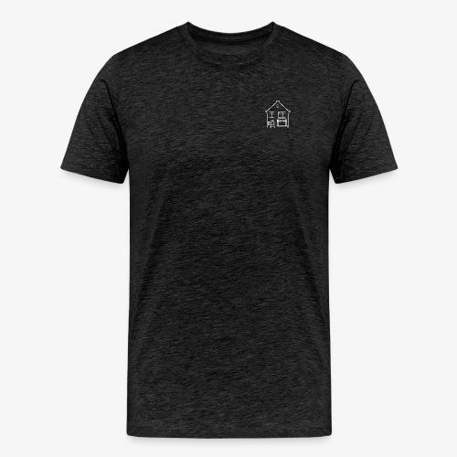 Le Pastorie - Mannen Premium T-shirt