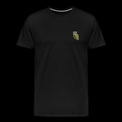 Hoot Hacienda - Men's Premium T-Shirt