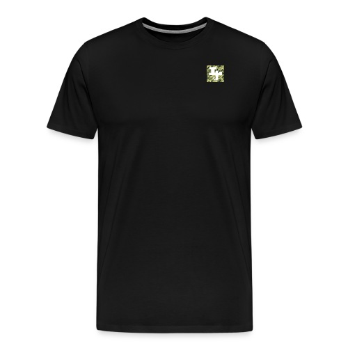 Lil Jåkim - Premium T-skjorte for menn