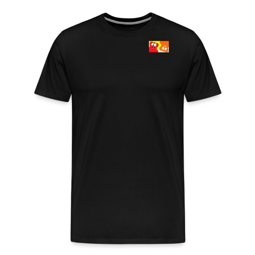 DombyyTM - Männer Premium T-Shirt