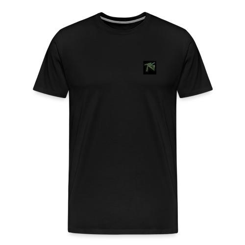 TG - Premium T-skjorte for menn
