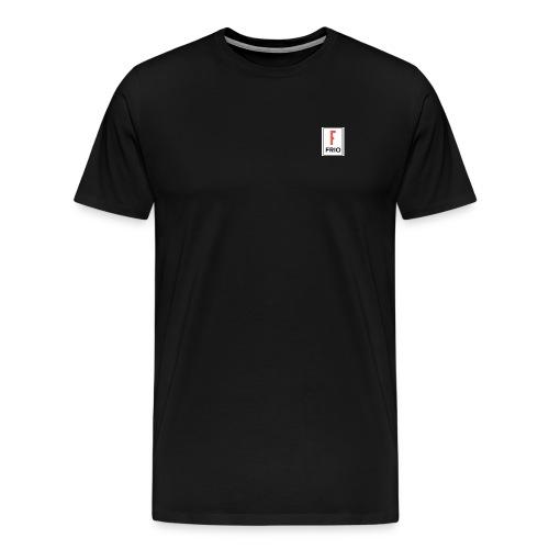 Frio - Maglietta Premium da uomo