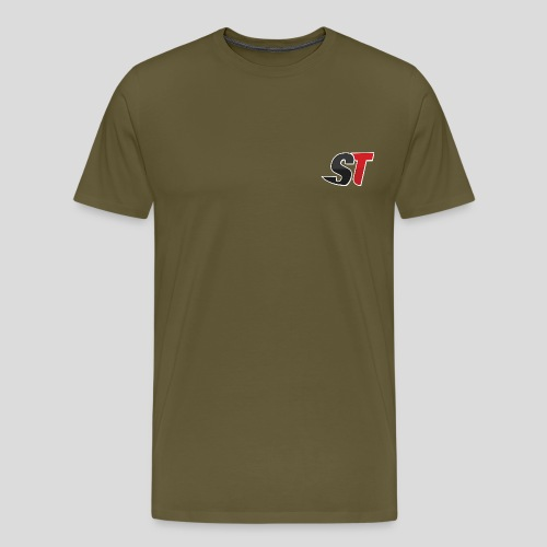 solotechbig - T-shirt Premium Homme