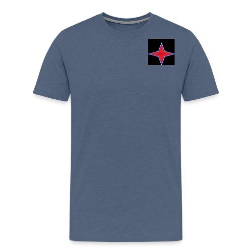 Infinite Lys - T-shirt Premium Homme