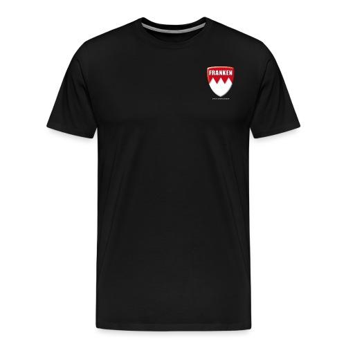 tshirt franken - Männer Premium T-Shirt