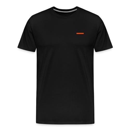 Block. - Männer Premium T-Shirt