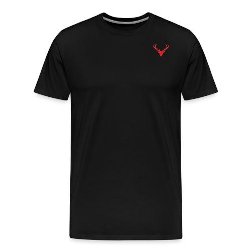 predquality png - Herre premium T-shirt