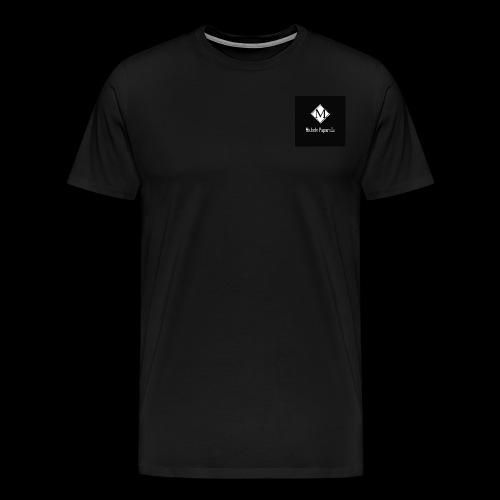Michele Paparella Collection - Maglietta Premium da uomo