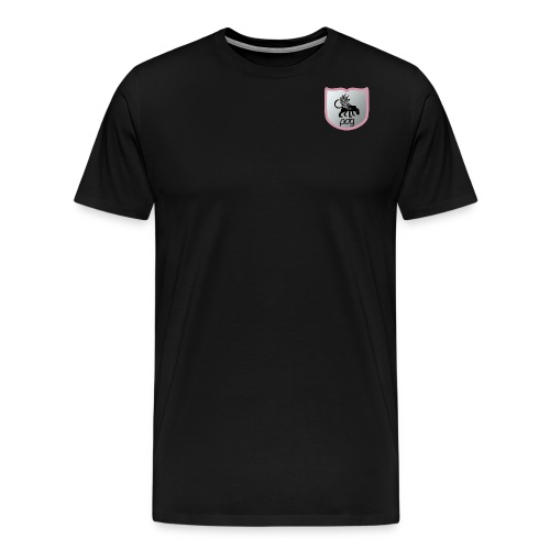 POG ROSE - T-shirt Premium Homme