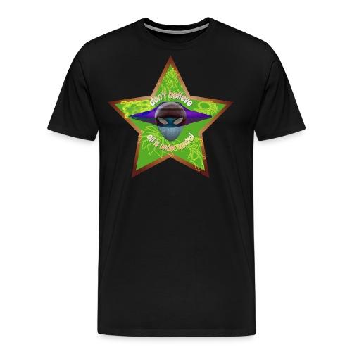 alien - T-shirt Premium Homme