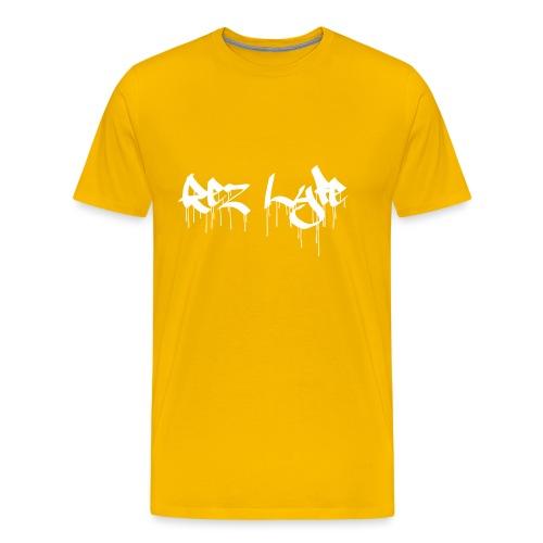 Rez Lyfe - Miesten premium t-paita